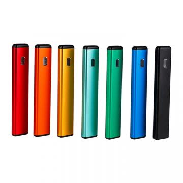 General Vape GT-LTY 105 Disposable Vape Pen with Rechargeable USB Port for Thick Oil
